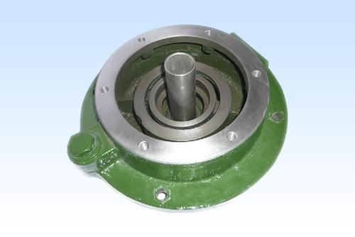 Oil Filter Housing Gasket >> Impellers P7 | Caprari Spare Parts | Turbine Pump Parts